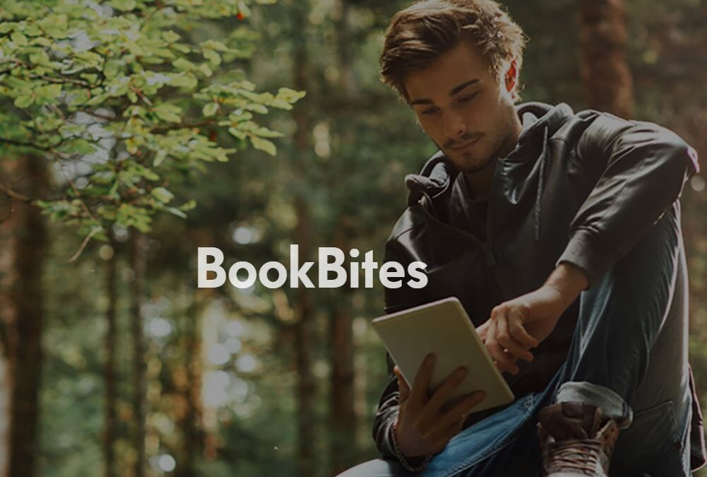 Lån av e-bøker i BookBites