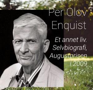Per Olav Enquist